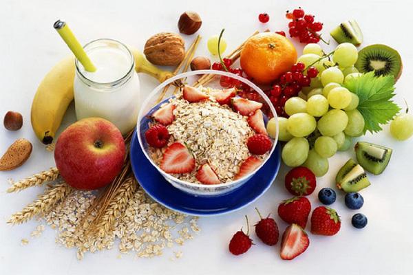 Chế độ dinh dưỡng và luyện tập cho người bệnh tiểu đường