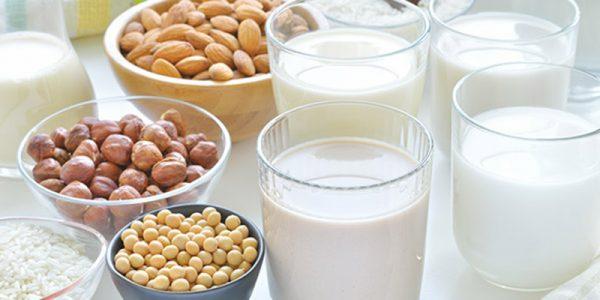 chọn sữa bột cho người tiểu đường