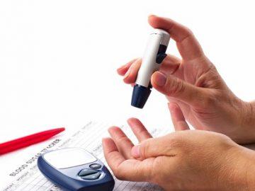 sai lầm khi điều trị đái tháo đường