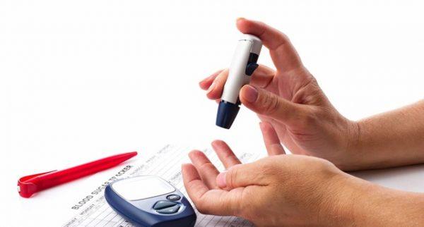 biến chứng của bệnh tăng đường huyết